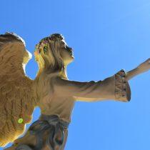 天使-相求める神-